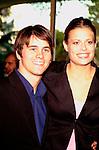 Jason Ritter & Marianna Palka