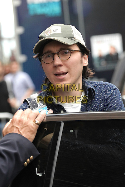 NEW YORK, NY - JUNE 23: Paul Dano visits The Late Show With Stephen Colbert on June 23, 2016 in New York City.   <br /> CAP/MPI99<br /> &copy;MPI99/Capital Pictures