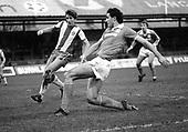 26/12/80 Blackpool v Chester City League Divsion 3.....© Phill Heywood.
