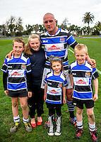150822 Heartland Championship Rugby - Horowhenua-Kapiti v Wanganui