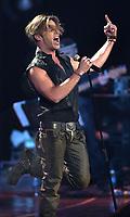 Montreal (Qc) CANADA -File Photo ; Ricky Martin