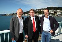 110923 Welnix Take Over Wellington Phoenix Contract