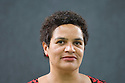 Jackie Kay,award winning writer,broadcaster,playwright and poet  . CREDIT Geraint Lewis