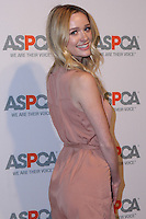 BEL AIR, CA - OCTOBER 20: Greer Grammer attends ASPCA's Los Angeles Benefit on October 20, 2016 in Bel Air, California.  (Credit: Parisa Afsahi/MediaPunch).