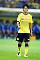 Shinji Kagawa (Dortmund), AUGUST 5, 2011 - Football / Soccer : Bundesliga match between Borussia Dortmund 3-1 Hamburger SV at Signal Iduna Park in Dortmund, Germany. (Photo by D.Nakashima/AFLO) [2336]