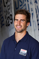 Charlie Buckingham, Laser, US Sailing Team Sperry