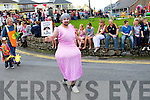 At the Ballyheigue Summer Festival on Sunday