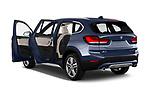 Car images of 2020 BMW X1 X-Line 5 Door SUV Doors