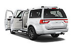 Car images of2015 Lincoln Navigator Select 5 Door SUV Doors