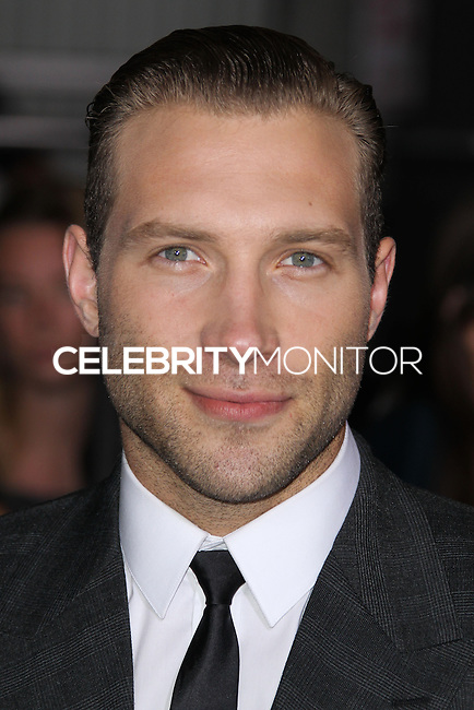 "WESTWOOD, LOS ANGELES, CA, USA - MARCH 18: Jai Courtney at the World Premiere Of Summit Entertainment's ""Divergent"" held at the Regency Bruin Theatre on March 18, 2014 in Westwood, Los Angeles, California, United States. (Photo by Xavier Collin/Celebrity Monitor)"