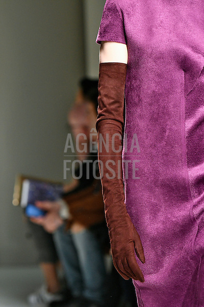 Salvatore Ferragamo<br /> <br /> Milao - Inverno 2017<br /> <br /> Fevereiro 2017<br /> <br /> foto: FOTOSITE