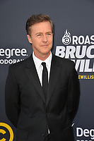LOS ANGELES, CA - July 14, 2018: Edward Norton at the Comedy Central Roast of Bruce Willis at the Hollywood Palladium<br /> Picture: Paul Smith/Featureflash.com