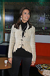 "Days of our Lives Kristian Alfonso at a book signing for ""Days Of Our Lives: A celebration in Photos - 45 years"" on February 25, 2011 at the NBC Experience Store, Rockefeller Center, New York City, New York. (Photo by Sue Coflin/Max Photos)"