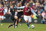 310313 Aston Villa v Liverpool