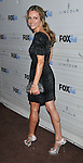 Jessalyn Gilsig at the FOX Fall ECO Casino Party 2010 held at BOA restaurant in West Hollywood, Ca. September 13, 2010