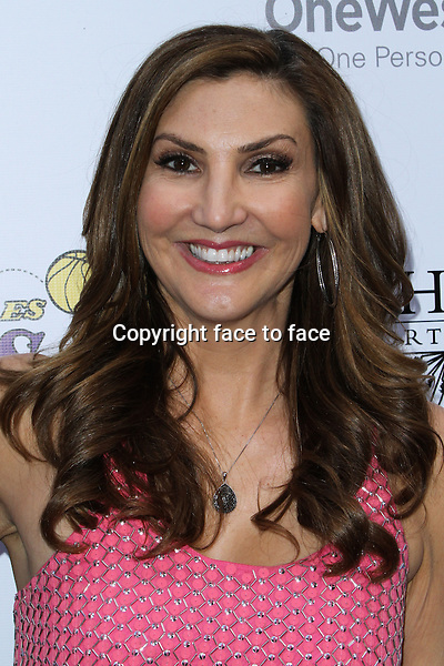 Heather McDonald  at Lakers Casino Night Fundraiser Benefiting The Lakers Youth Foundation held at Club Nokia on March 10, 2013 in Los Angeles, California...Credit: MediaPunch/face to face..- Germany, Austria, Switzerland, Eastern Europe, Australia, UK, USA, Taiwan, Singapore, China, Malaysia and Thailand rights only -