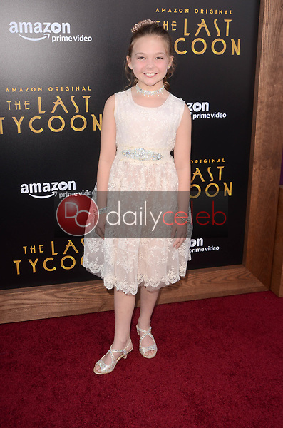 "Chloe Guidry<br /> at ""The Last Tycoon"" Red Carpet Premiere Screening, Harmony Gold Theater, Los Angeles, CA 07-27-17<br /> David Edwards/DailyCeleb.com 818-249-4998"