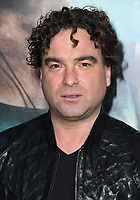 12 March 2018 - Hollywood, California - Johnny Galecki. &quot;Tomb Raider&quot; Los Angeles Premiere held at TCL Chinese Theatre. <br /> CAP/ADM/BT<br /> &copy;BT/ADM/Capital Pictures