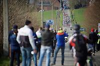 they are coming!<br /> #letsalltakeapicture<br /> <br /> 71st Omloop Het Nieuwsblad 2016