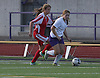 Coquille-Marshfield Girls Soccer