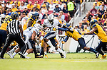 16FTB at West Virginia 0161<br /> <br /> 16FTB at West Virginia<br /> <br /> BYU Football vs West Virginia at FedEx Field in Landover, Maryland.<br /> <br /> BYU-32<br /> WVU-35<br /> <br /> September 24, 2016<br /> <br /> Photo by Jaren Wilkey/BYU<br /> <br /> &copy; BYU PHOTO 2016<br /> All Rights Reserved<br /> photo@byu.edu  (801)422-7322