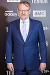 British actor Jared Harris attends to presentation of the new AMC Series 'The Terror' in Madrid , Spain. March 19, 2018. (ALTERPHOTOS/Borja B.Hojas)