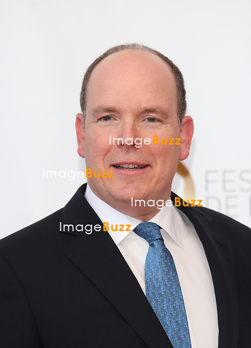CPE/Prince Albert attends the opening ceremony of the 53rd Monte Carlo TV Festival on June 9, 2013 in Monte-Carlo, Monaco.
