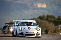 Competition Motorsports - ALMS Monterey