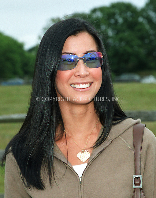 "Lisa Ling at the Fifth Annual ""Super Saturday"" designer sale and family event to benefit the ovarian cancer research fund. Water Mill, Long Island. July 27, 2002. Please byline: Alecsey Boldeskul/NY Photo Press.   ..*PAY-PER-USE*      ....NY Photo Press:  ..phone (646) 267-6913;   ..e-mail: info@nyphotopress.com"