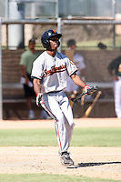 Chris Lofton - San Francisco Giants - 2010 Instructional League.Photo by:  Bill Mitchell/Four Seam Images..