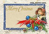 Isabella, CHRISTMAS SYMBOLS, WEIHNACHTEN SYMBOLE, NAVIDAD SÍMBOLOS, paintings+++++,ITKE528704-LUCA,#xx# retro, vintage