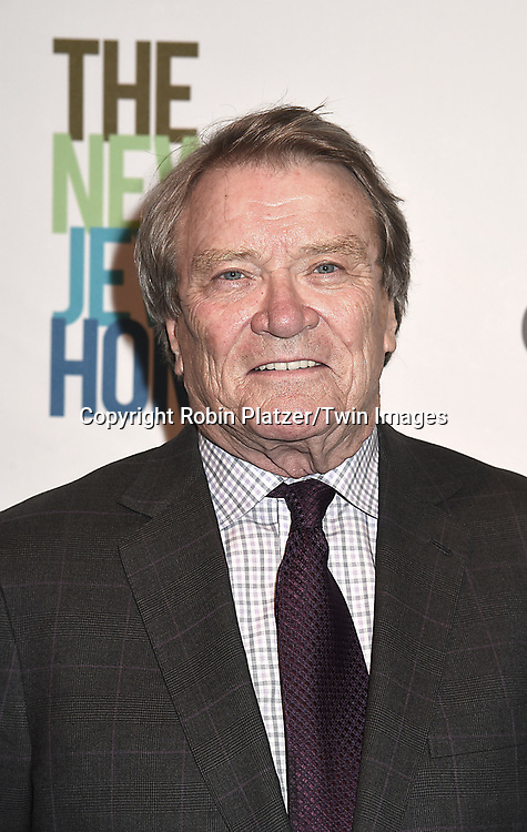 Steve Kroft attends The New Jewish Home Gala Honoring 8 Over 80 on March 12, 2018 at the Ziegfeld Ballroom in New York, New York, USA.<br /> <br /> photo by Robin Platzer/Twin Images<br />  <br /> phone number 212-935-0770
