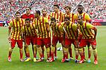 2013-07-24-Bayern Munich vs FC Barcelona: 2-0.