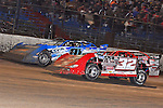 Feb 15, 2014; 9:20:16 PM; Gibsonton, FL., USA; The Lucas Oil Dirt Late Model Racing Series running The 38th Aannual WinterNationals at East Bay Raceway Park.  Mandatory Credit: (thesportswire.net)