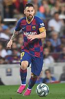 Lionel Messi<br /> 21/01/2016 <br /> Barcelona - Villarreal <br /> Calcio La Liga 2019/2020 <br /> Photo Paco Largo Panoramic/insidefoto <br /> ITALY ONLY