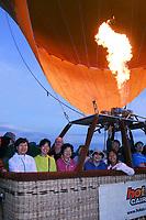 20180120 20 January Hot Air Balloon cairns
