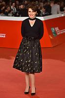 Fanny Ardant<br /> <br /> La Belle Epoque Red Carpet<br /> Roma 20-10-2019 Auditorium Parco della Musica <br /> Rome Film festival <br /> Photo Massimo Insabato / Insidefoto