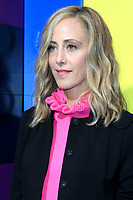 """LOS ANGELES - FEB 2:  Kim Raver at """"The Lego Movie 2: The Second Part"""" Premiere at the Village Theater on February 2, 2019 in Westwood, CA"""