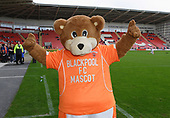2005-09-10 Blackpool v Hartlepool