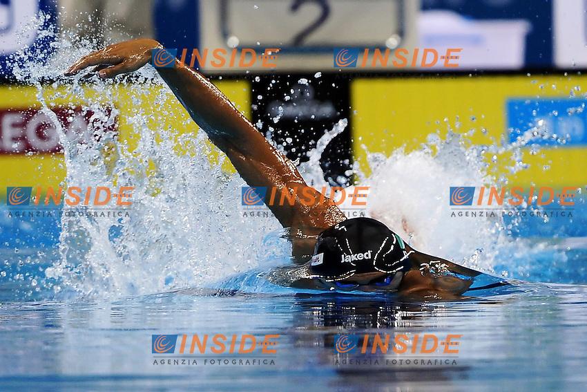Filippo MAGNINI Italia.Men's 100m Freestyle - Swimming / Nuoto.Shanghai 27/7/2011 .14th FINA World Championships.Foto Andrea Staccioli Insidefoto