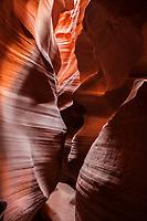 Antelope Slot Canyon - Page, Arizona