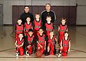 2014 Chico Basketball (Team 3)