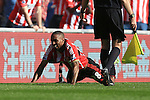 050415 Sunderland v Newcastle Utd