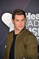 Adam DeVine at the 2018 iHeartRadio Music Awards at The Forum, Los Angeles, USA 11 March 2018<br /> Picture: Paul Smith/Featureflash/SilverHub 0208 004 5359 sales@silverhubmedia.com