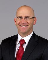 Brandon Marcello, a member of Stanford University Football team. Photo taken on  Wednesday June 26, 2013.