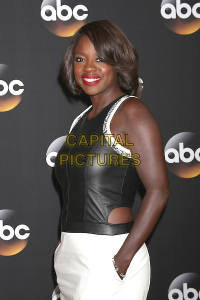 BEVERLY HILLS, CA - July 15: Viola Davis at the ABC July 2014 TCA, Beverly Hilton, Beverly Hills,  July 15, 2014. <br /> CAP/MPI/JO<br /> &copy;JO/MPI/Capital Pictures
