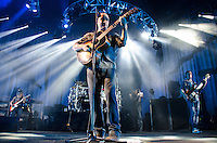 Dave Matthews Band performs at Cruzan Amphitheatre, West Palm Beach, FL, July 19, 2013