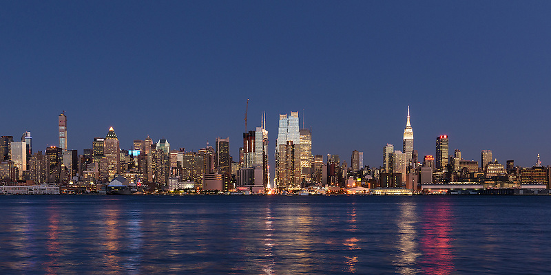 Midtown Manhattan<br />
