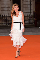 www.acepixs.com<br /> <br /> June 7 2017, London<br /> <br /> Katherine Jenkins arriving at the Royal Academy Of Arts Summer Exhibition preview party at the Royal Academy of Arts on June 7, 2017 in London, England.<br /> <br /> By Line: Famous/ACE Pictures<br /> <br /> <br /> ACE Pictures Inc<br /> Tel: 6467670430<br /> Email: info@acepixs.com<br /> www.acepixs.com