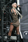 Aug 18, 2007: PINK - V Festival Chelmsford Essex UK